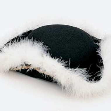 Dans marieke hoed