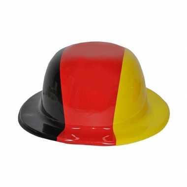 Duitsland bolhoed plastic