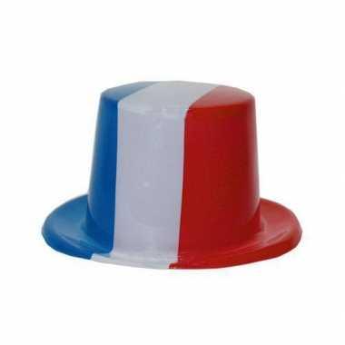 Hoge hoed Frankrijk
