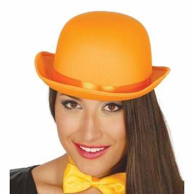 Oranje bolhoed volwassenen