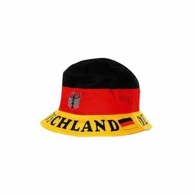 Supporters hoedje Duitsland